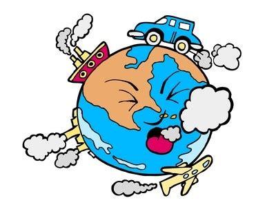 Essay Global Environmental Issues - 1548 Words Cram