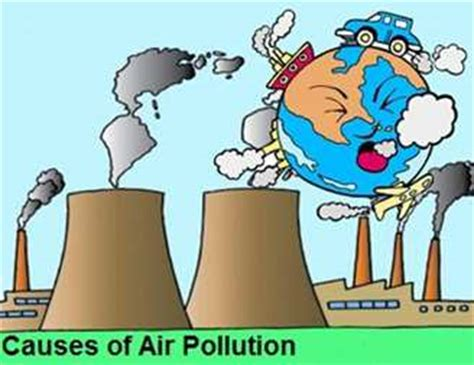 Pollution Essay: Writing, Prompts and Ideas