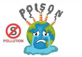 Pollution problems essay